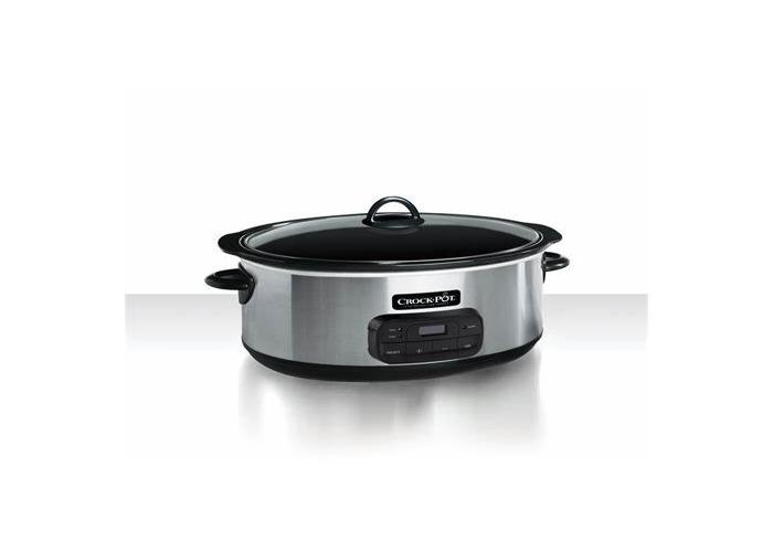 Crock Pot - 1