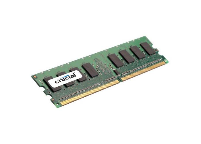 Crucial CT51272AB80E 4GB Server Memory - 1