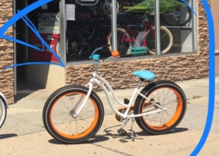 Cruz Bicycle  - 1
