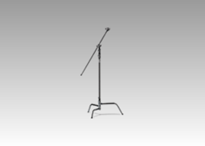 C-Stand Microphone Stand  - 1
