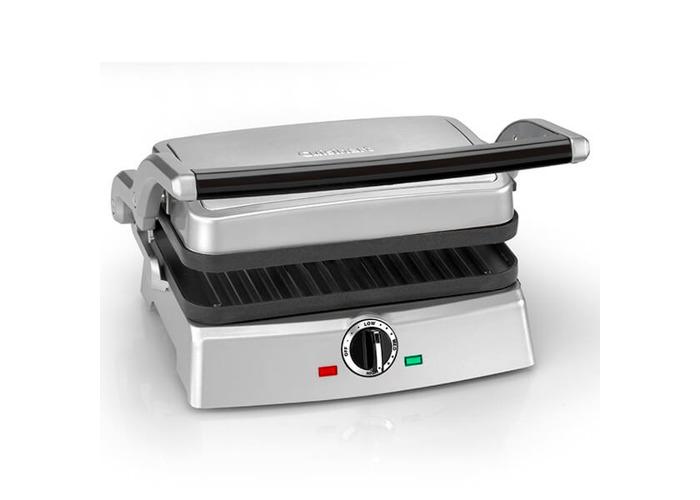 Cuisinart 2 in 1 Grill and Sandwich maker - 1