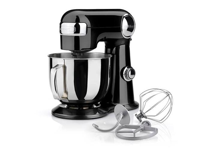 Cuisinart Black Precision Stand Mixer - 2