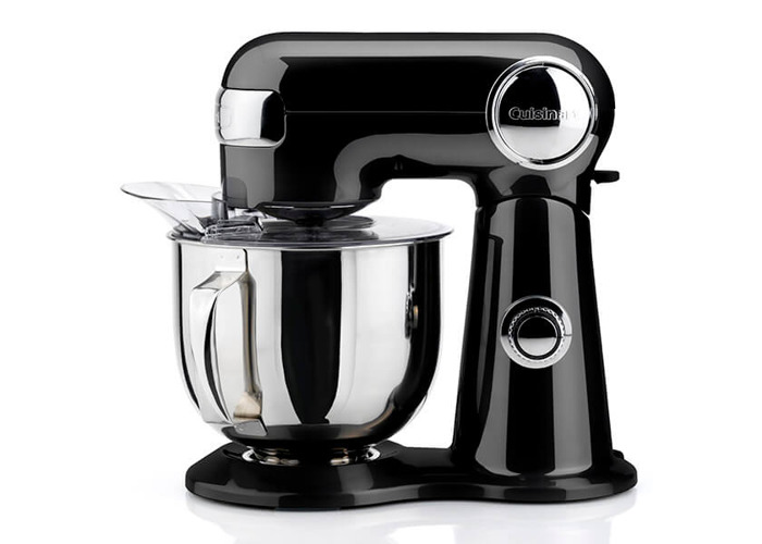 Cuisinart Black Precision Stand Mixer - 1