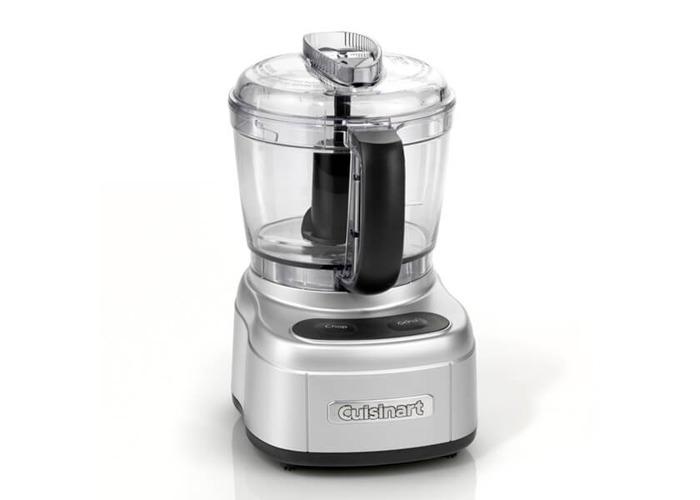 Cuisinart EC4HU Mini Food Processor Kitchen Companion, Stainless Steel - 1