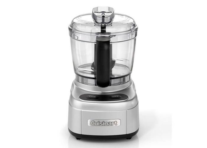 Cuisinart EC4HU Mini Food Processor Kitchen Companion, Stainless Steel - 2