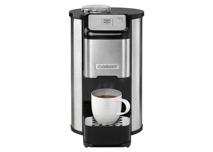 Cuisinart Grind and Brew One Cup - 2