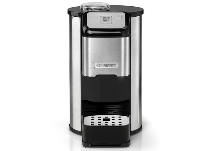 Cuisinart Grind and Brew One Cup - 1