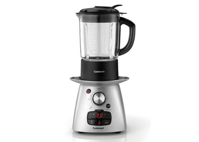 Cuisinart Soup Maker & Food Blender (Makes 1.4 Litre of Soup) - 1