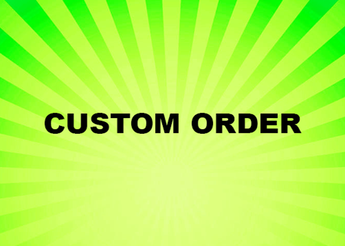 Custom Order (20k) - 1