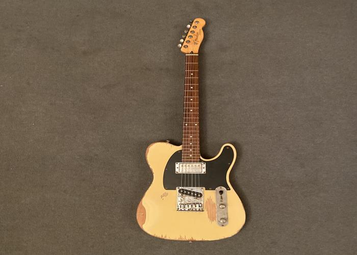 Custom relic Fender Telecaster - 2