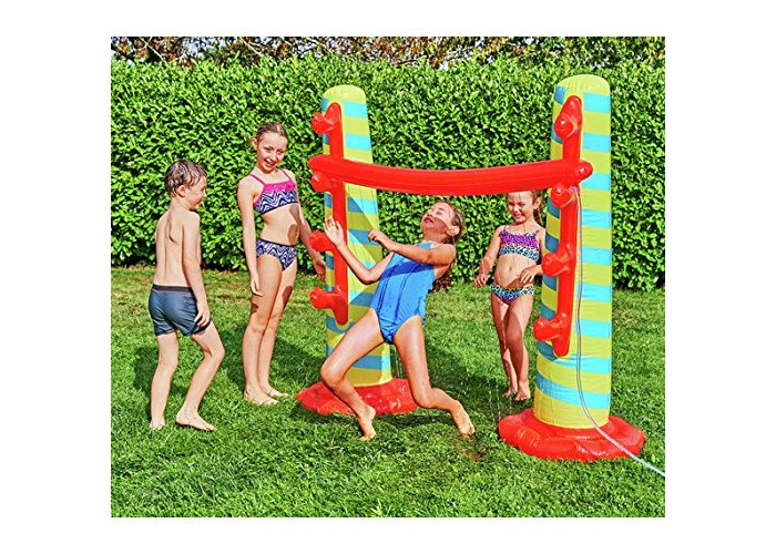 C.V. Chad Valley Water Limbo Inflatable - 1