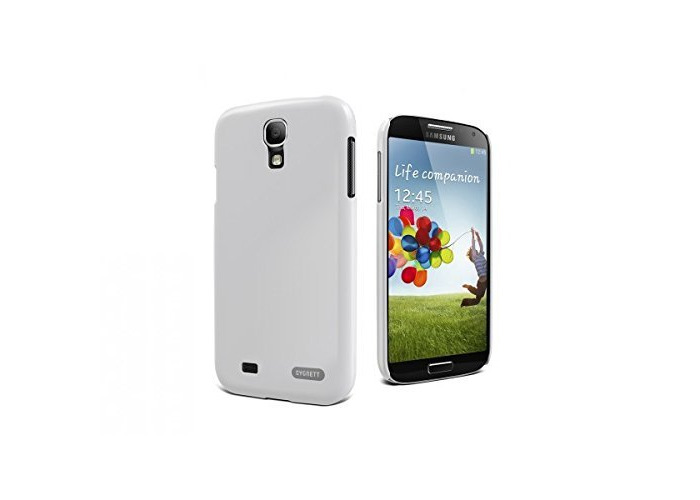 Cygnett CY1274CXFOR High Gloss Form Case with Screen Protector for Samsung Galaxy S4 Mini - 1