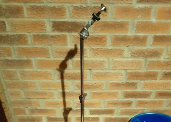 Cymbal Stand - 1