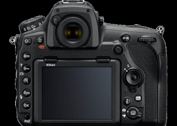 Nikon D850 - 2