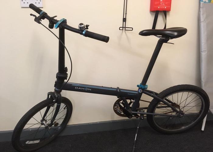 Dahon Folding Bike Speed Uno - 1