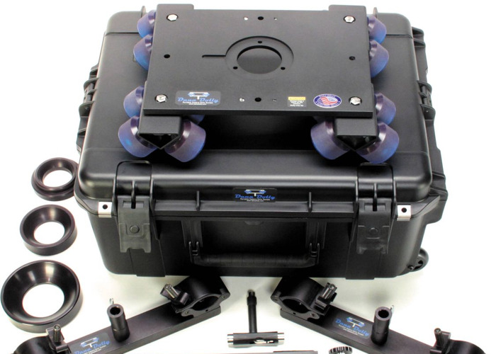 Dana Dolly Portable Dolly System Rental Kit - 1