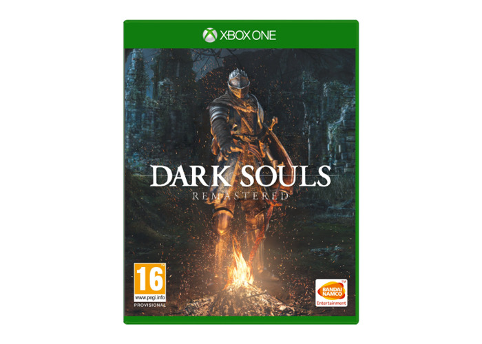 Dark Souls Remastered (Xbox One) [video game] - 2