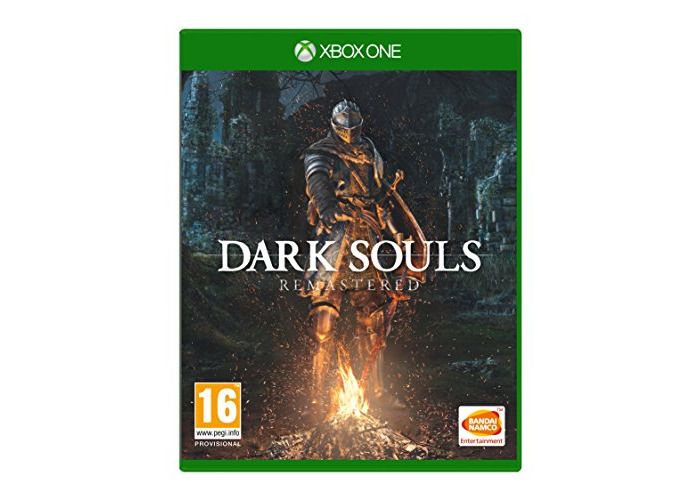 Dark Souls Remastered (Xbox One) [video game] - 1