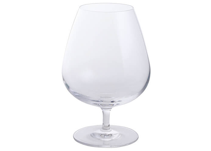 Dartington 2-Piece Crystal Wine and Bar Brandy Glass - 2