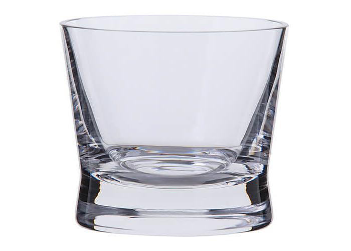 Dartington Bar Excellence Single Malt, Clear, Pack of 2 - 2