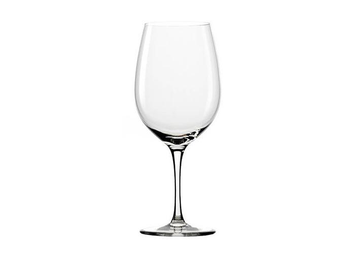 Dartington Crystal Set Of 6 Red Wine Glasses - 1