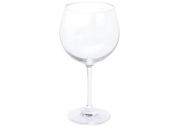 Dartington Crystal Wine and Bar/Copa Gin and Tonic, clear, Pack of 2 - 2