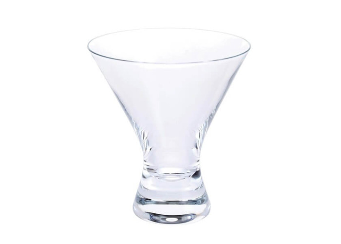 Dartington Home Bar Martini Cocktail Glass Pack Of 4 - 2