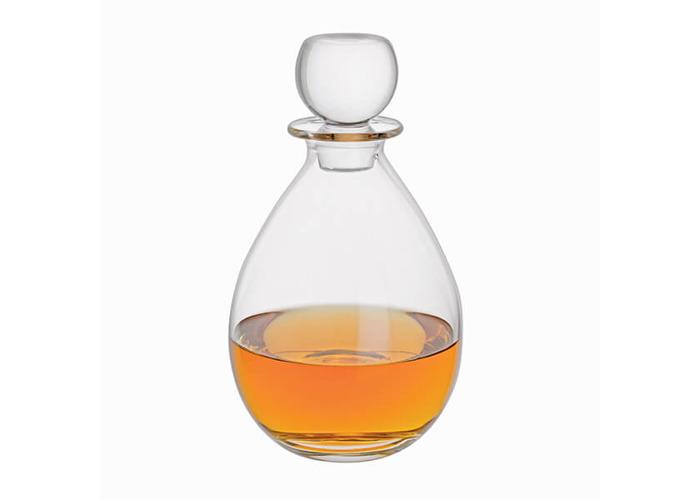 Dartington Whisky Low Decanter - 2