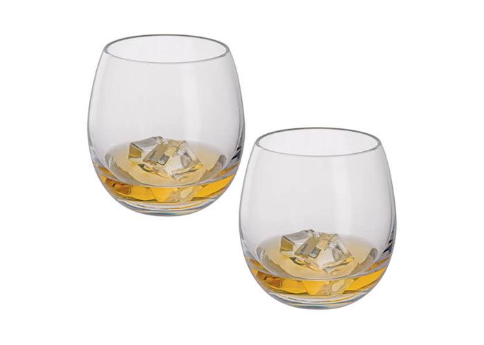 Dartington Whisky Tumbler Pair - 2