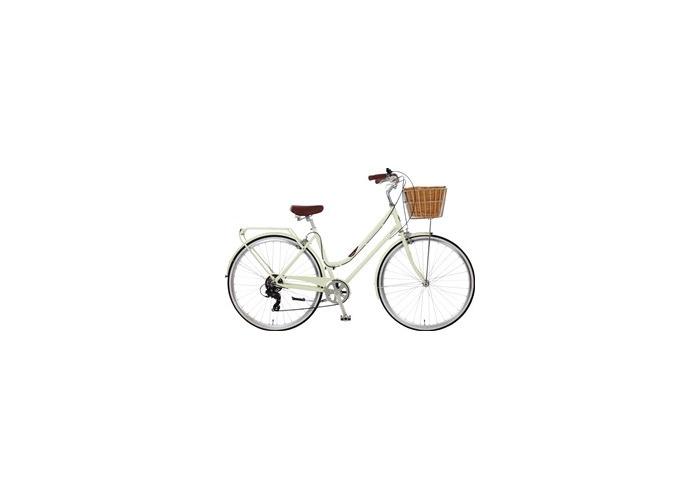 Dawes Duchess Deluxe 2020 - Hybrid Classic Bike - 1