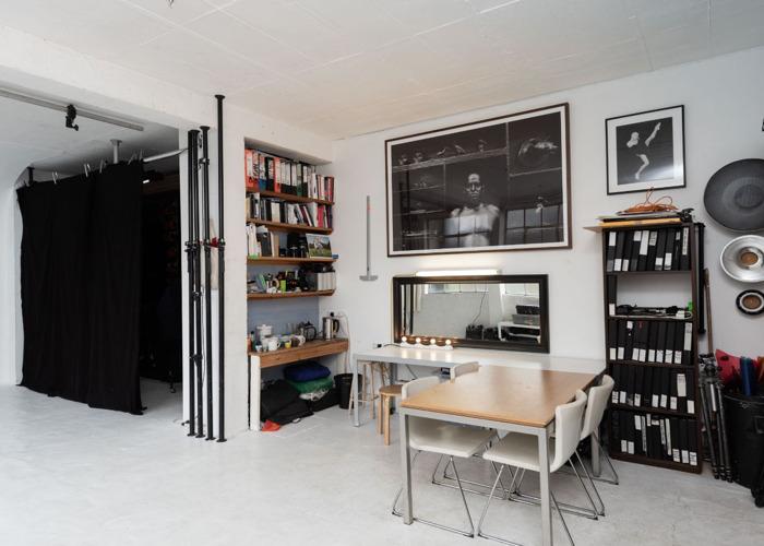 Daylight Studio with Profoto  - 2
