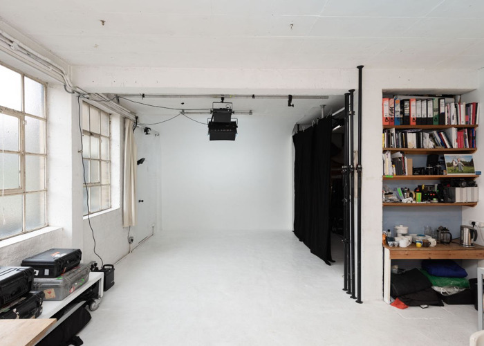 Daylight Studio with Profoto  - 1