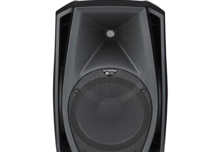 DB Technologies Cromo 12 (single speaker) - 1