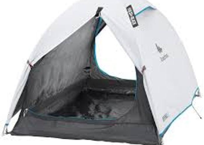 Decathlon Quechua tent for 2 - 1
