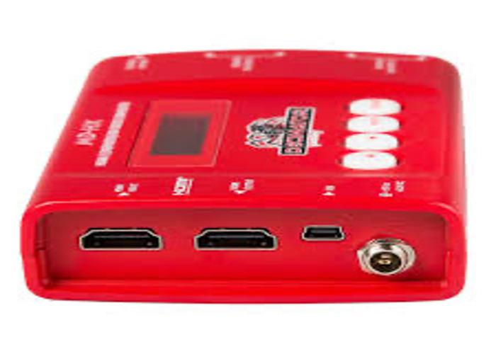 Decimator Design MD-HX HDMI/SDI Cross Converter for 3G/HD/SD - 2