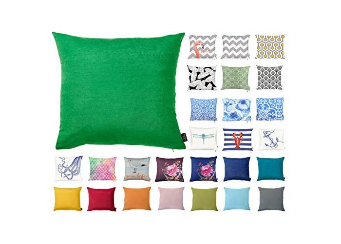 Buy Decorative Square Pillow Case Throw