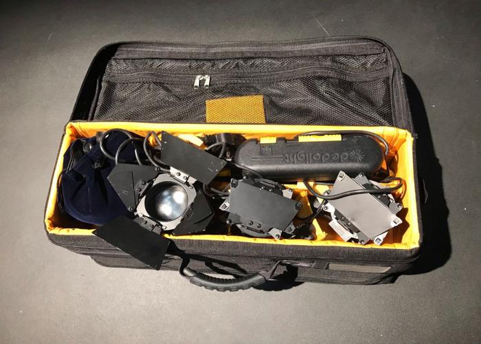 Dedo Lighting Kit - 1