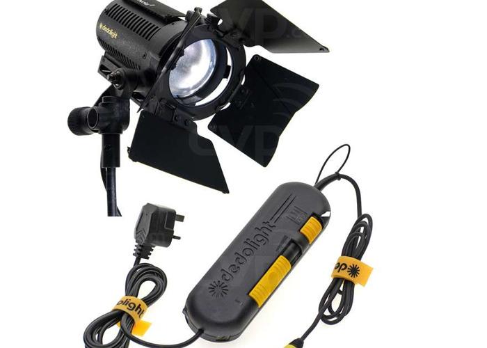 Dedolight kit x3 150w (DLH4) - 2