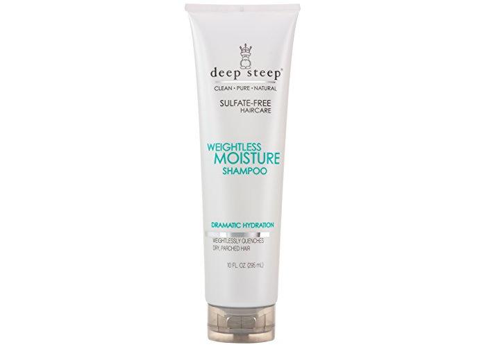 Deep Steep Weightless Moisture Shampoo, 10 fl oz - 1