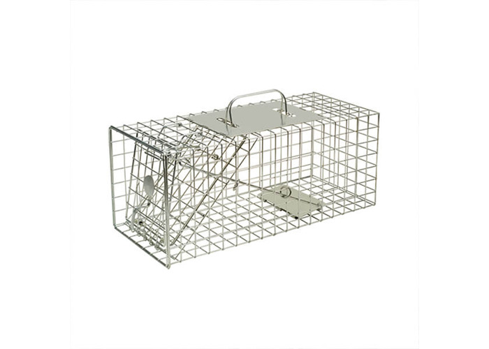Defenders Animal Trap Small Size Cage - 1