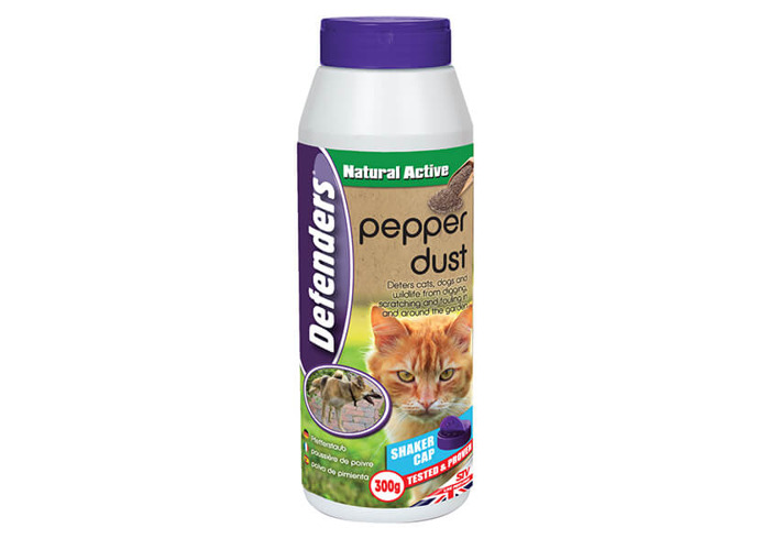 Defenders Pepper Dust 300g - 1