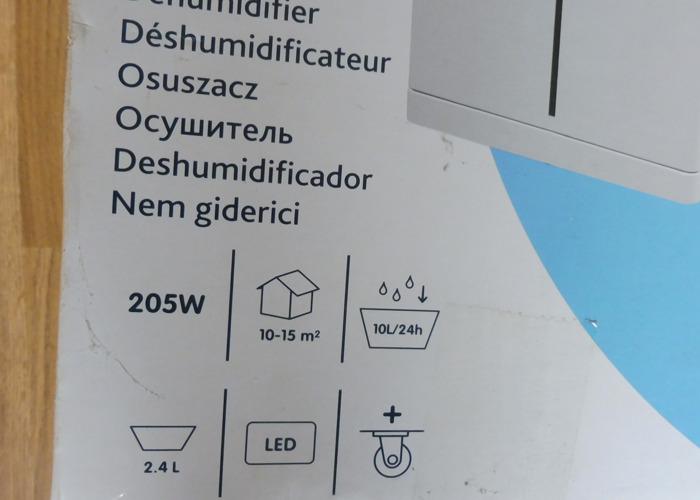 dehumidifier - 2