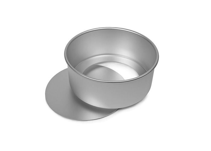 Delia Online 18 x 8cm Cake Tin With Loose Base - 1