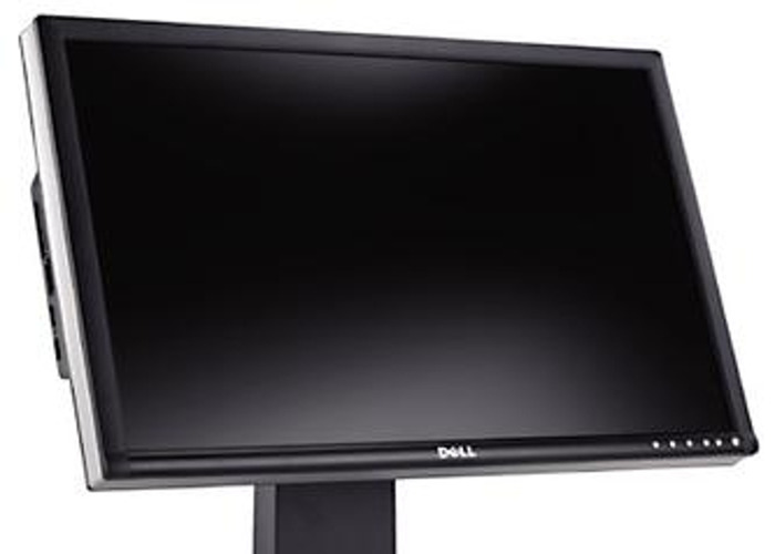 """Dell 24"""" Ultrasharp Monitor - 1"""