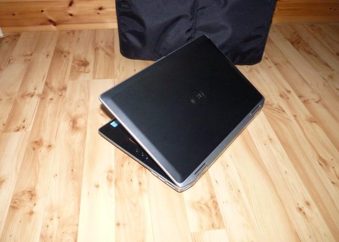 Dell E6420 Laptop i5 8GB - 2
