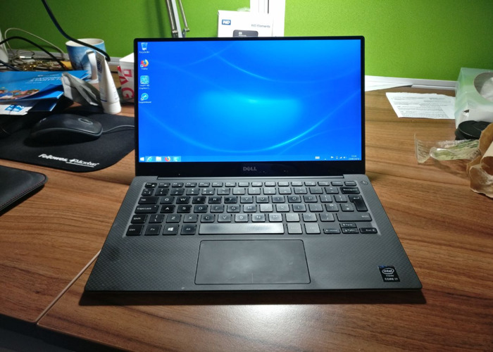 Dell XPS 13 9343 - 1