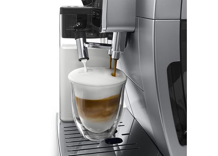 Buy Delonghi Ecam 35075s Pod Coffee Machine 18l â