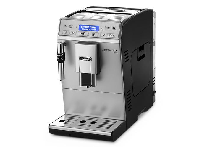 DeLonghi ETAM29.620.SB Cappuccino System, Black and silver - 2