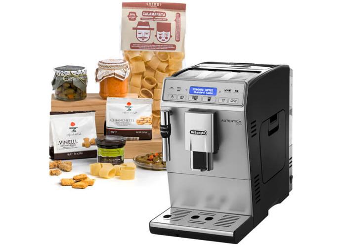 DeLonghi ETAM29.620.SB Cappuccino System, Black and silver - 1