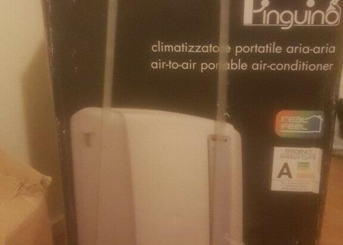 De'Longhi PAC AN97 pinguino Air Conditioner - 1